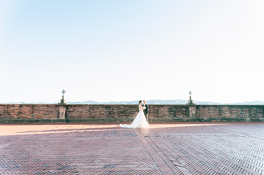 Matrimonio a Gubbio