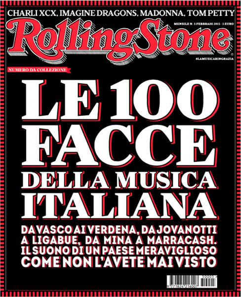 John Densmore for Rolling Stone Italia - cover